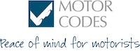 Motor Codes Logo